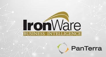 Ironware.
